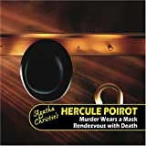 Agatha Christie's Hercule Poirot: The Old Time Radio Series, Vol. 1 by Agatha Christie's Hercule Poirot [Music CD]