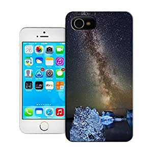 Unique Phone Case Famous scenery Iceland under the night sky sunny day Hard Cover for 5.5 inches iphone 6 plus cases-buythecase