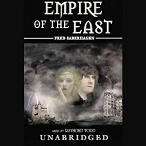 Empire of the East Audiobook