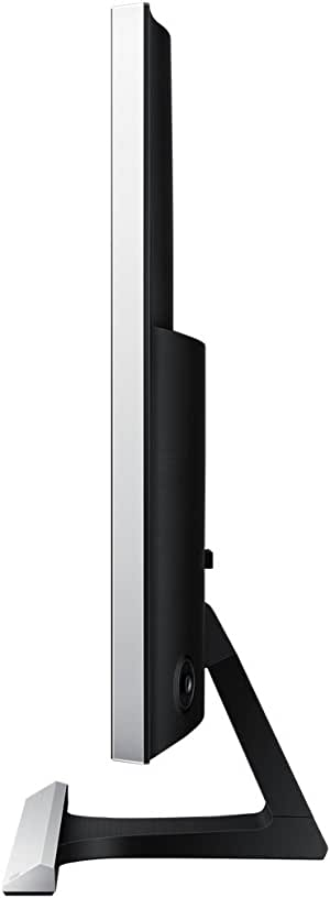 "Samsung LU28E590DS/XY 28"" Wide, TN, 3840x2160 UHD~2ms, 170/160 Viewing Angle, 1B Colours, 60Hz Refresh Rate, 75x75 VESA, Display Port, 2xHDMI, Headphone, Black"