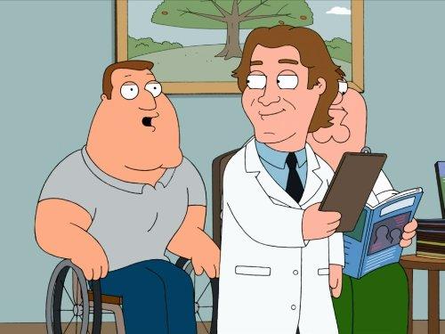 Big C (Man Family Guy)