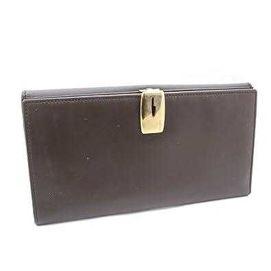 3dabedf602ea Amazon | グッチ GUCCI 二つ折り 035・3731 長財布 ブラウン レディース ...