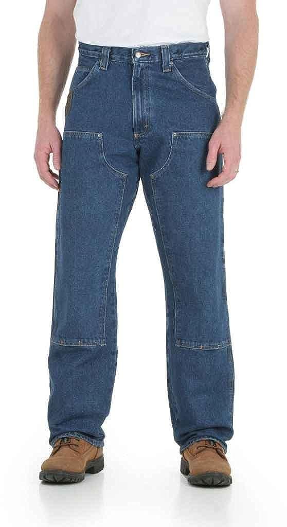 Wrangler RIGGS WORKWEAR Mens Utility Jean