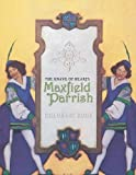 download ebook maxfield parrish: the knave of hearts coloring book by pomegranate (2010-05-31) pdf epub