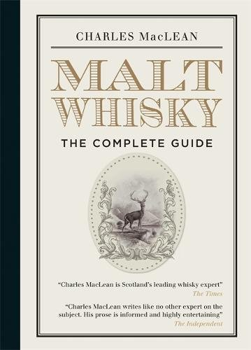 Malt Whisky by Charles Maclean