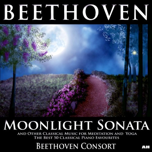 Beethoven Moonlight Sonata and...