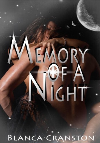 Men's Erotica: Memory Of A Night
