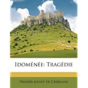 Idoménée (French Edition)