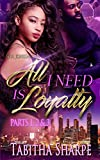 Bargain eBook - All I Need is Loyalty