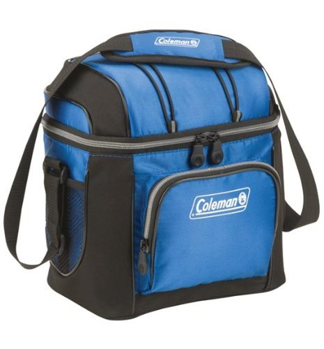 Coleman 9 Can Cooler (Coleman Hard Liner Cooler compare prices)