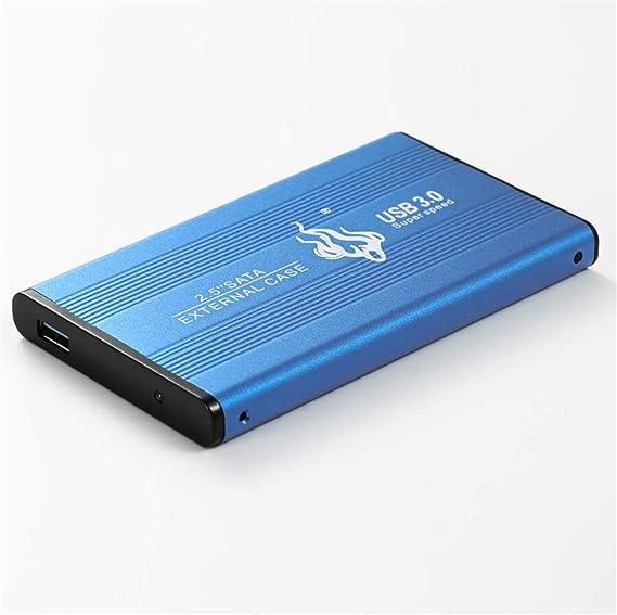 モバイルハードディスク、500ギガバイト/ 1TB / 2TB大容量メモリ、モバイル高速伝送USB3.0モバイルハードディスクMEMOR (Size : 1TB)