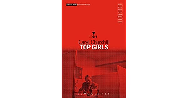 Modern classics top girls livros na amazon brasil 9780413554802 fandeluxe Images