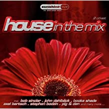 House - In The Mix Vol. 2