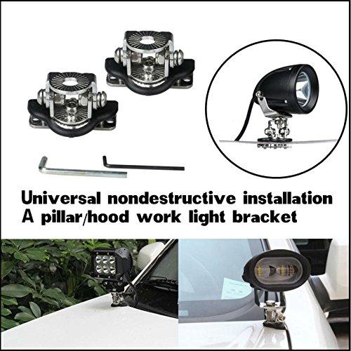 Universal Pillar - 9
