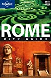 Rome Encounter Travel Guide, Lonely Planet Staff and Duncan Garwood, 1741793238