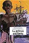 Le prince esclave par Equiano