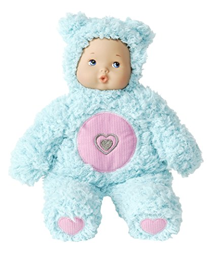 Madame Alexander Rock – A – Bye Musical Baby Doll (Baby Dolls Alexander Madame Play)