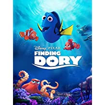 Finding Dory (Theatrical Version)