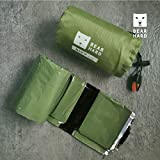 Bearhard Bivy Sack Waterproof Emergency Sleeping
