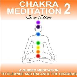 Chakra Meditation Class 2