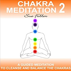 Chakra Meditation Class 2 Speech