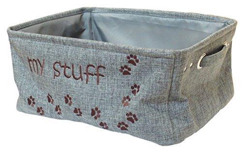 storage basket dog - 9
