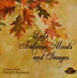 Late Autumn Moods and Images