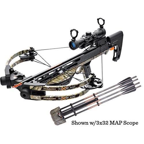*M 14 MXB 400 Crossbow Lost AT Pro Hunter Kit