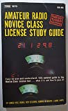 img - for Amateur Radio Novice Class License Study Guide, 3rd Edition book / textbook / text book