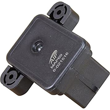 Map69.Brand New Manifold Absolute Pressure Map Sensor For 1988 1988 Dodge