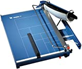 Dahle 569 Premium 27 1/2'' Guillotine Paper Cutter & Trimmer from ABC Office