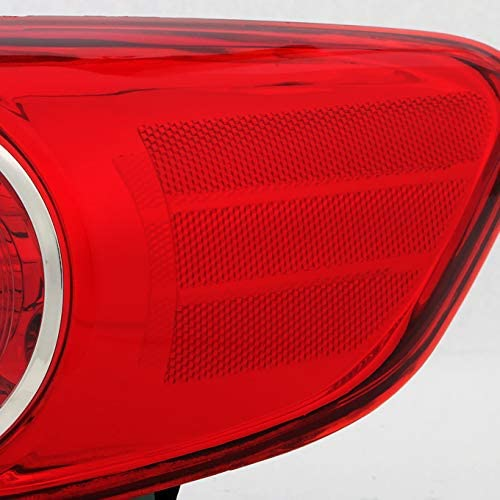 For 2011 2012 2013 Factory Style Toyota Corolla Passenger Right Side Outer Tail Light Lamp