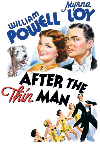 DVD : After the Thin Man