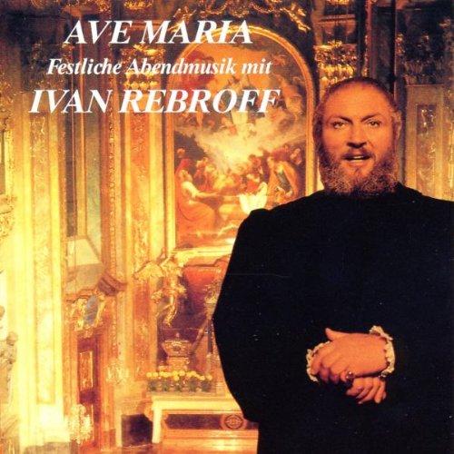 Ave Maria-Festliche Abendmusik Mit by Elisa
