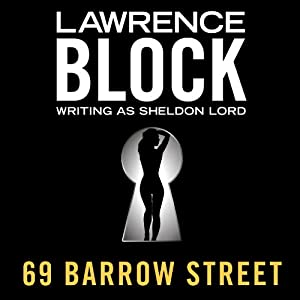 69 Barrow Street Audiobook