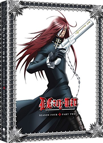 D.Gray-man: Season Four Part Two