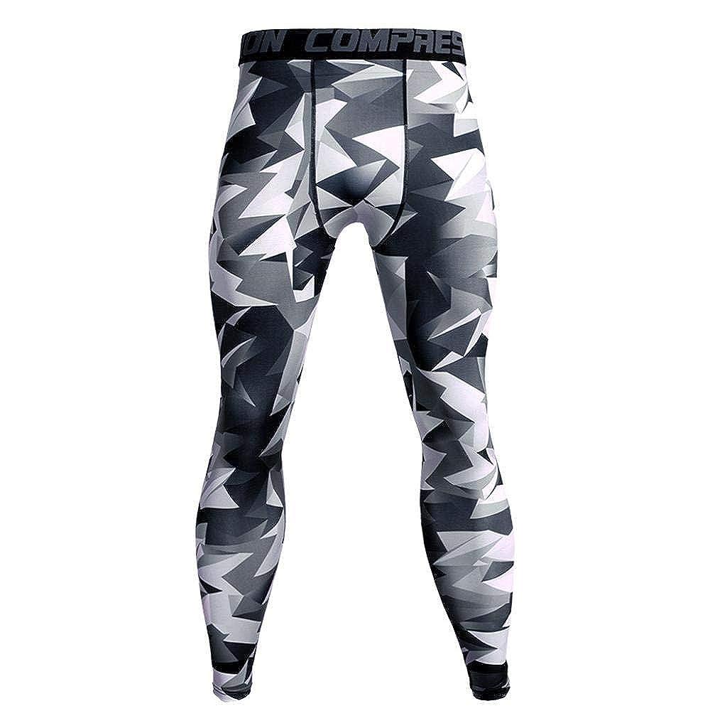Jogginghosen Bodybuilder Fitness Sporthose bis 3XL Männer Laufhose Camouflage