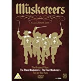 Musketeers: Two For One Pack [DVD]by Richard Lester