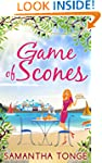 Game of Scones: A deliciously summery...