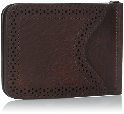 Money Ariat Wallet Vent Boot Copper Men's Clip Copper Dark Pwtw1q