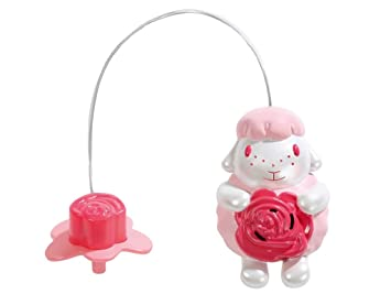 Zapf Creation 794524 - Baby Annabell, Chupete Buenas Noches, Rosa