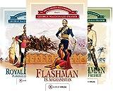 Die Flashman-Manuskripte (Reihe in 11 Bänden)