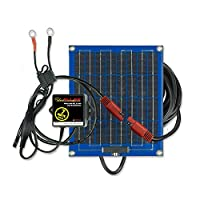 PulseTech SolarPulse SP-7 Solar Battery ...
