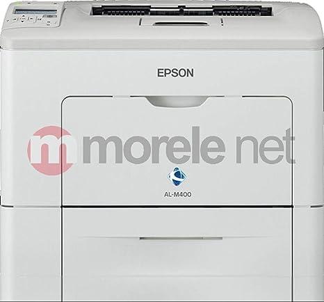Epson AL-M400DN - Impresora láser: Epson: Amazon.es: Informática