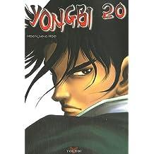 YONGBI T20