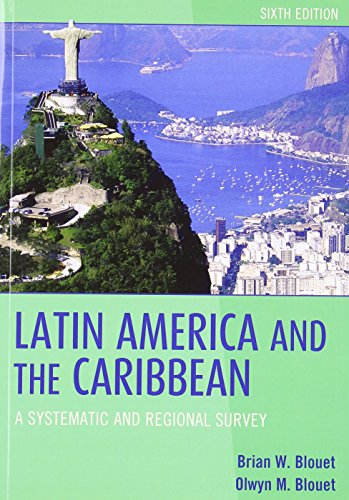 Latin America and the Caribbean: A Systematic and...