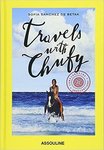 Sofia Betak: Uncharted Travels: