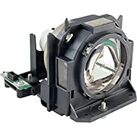 Kingoo Excellent Projector Lamp For PANASONIC PT-D5000 PT-D6000 PT-D6710 PT-DW530 PT-DW6300 PT-DW640 PT-DW730 PT-DW740 Replacement projector Lamp Bulb with Housing