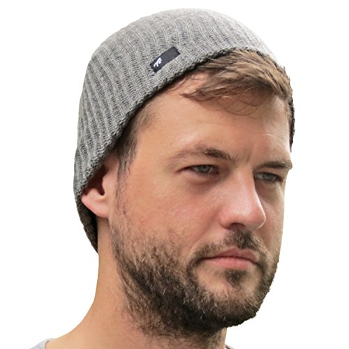 Grace Folly Daily Beanie Hat Skull Cap for Men or Women (Many - Hat Mens Beanie Arctic