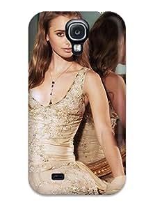 CharlesRaymondBaylor Slim Fit Tpu Protector YnpmwJQ15799XXIeT Shock Absorbent Bumper Case For Galaxy S4